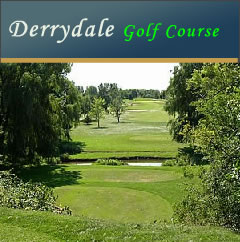 derrydale golf