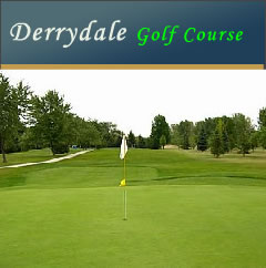 derrydale golf club