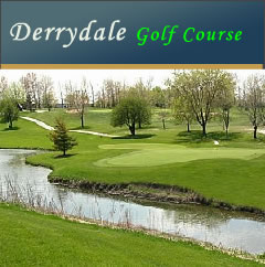 derrydale golf course